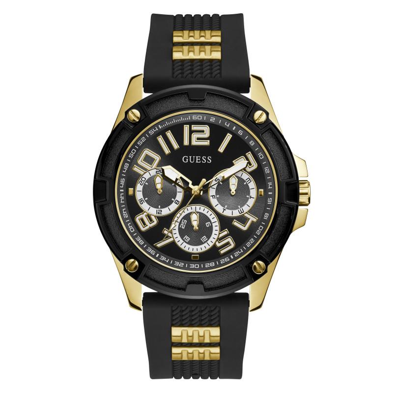 DELTA Heren horloge GW0051G2
