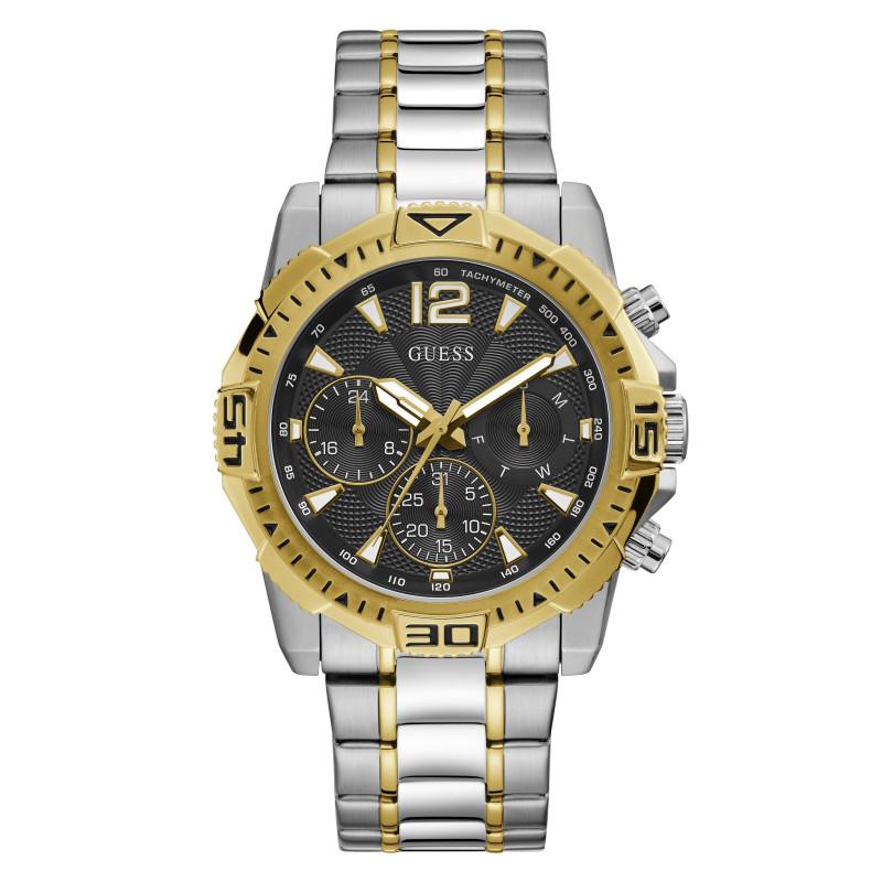 COMMANDER Heren horloge GW0056G4
