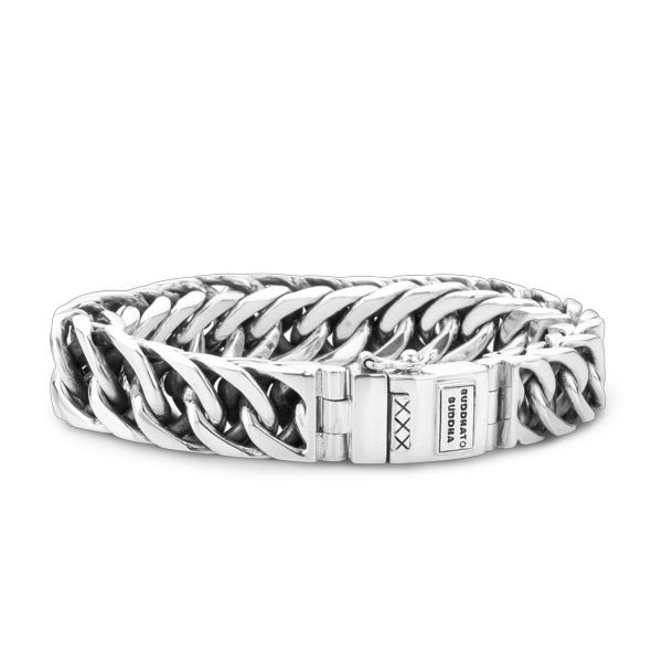Zilveren armband Esther 158