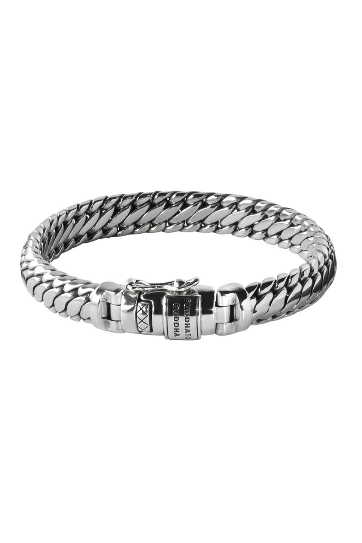 Zilveren armband Ben junior J070