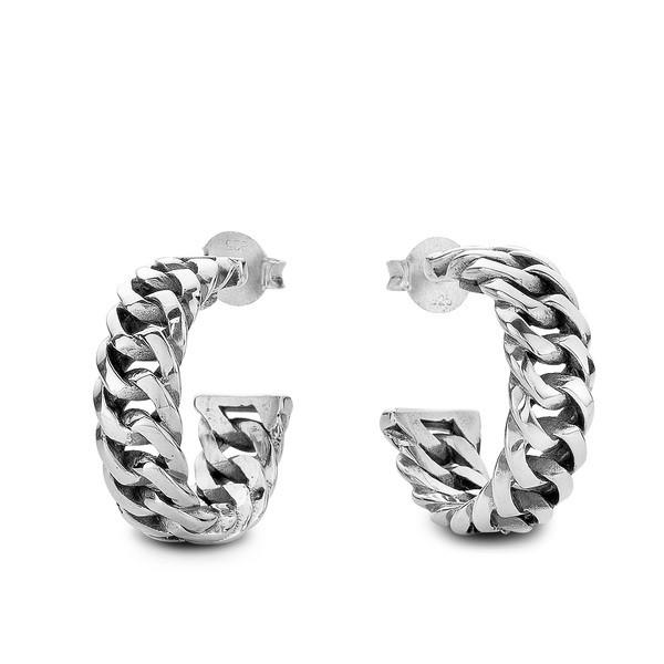 Oorknoppen Chain 432