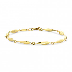 Gouden armband X3STB212010-Y