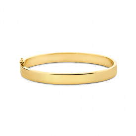 Goldplated armband 07.464.35