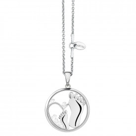 Collier Gift of life P4920-16-CZ