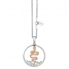 Collier Clever Spirit PA5087-ROCZ