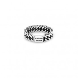Esther Small Ring Silver