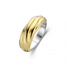 Gold plated ring 12239SY