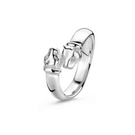 Zilveren ring ANU197