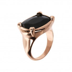 Rosé ring met spinel WSBZ01581