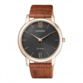 Herenhorloge Leather AR1133-15H