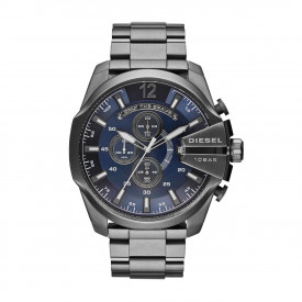Herenhorloge Mega Chief Silver DZ4329