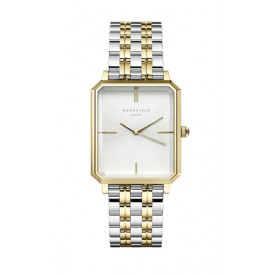 The Octagon Steel Silver Gold OWSSSG-048