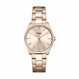 Féroce Petite Pink Gold CW11201