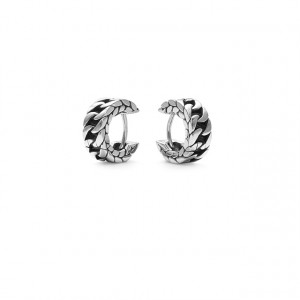 Esther Small Earing Silver