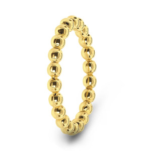 Gold plated ring 01.983.35
