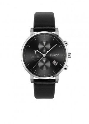 Heren chronograaf Integrity HB1513777