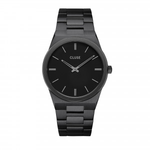 Vigoureux 40 H-Link, Full Black