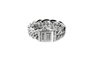 Zilveren armband Nathalie small 211