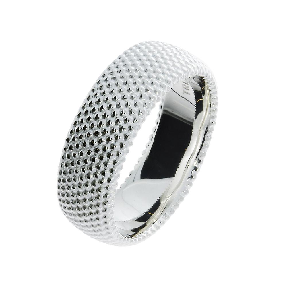 Zilveren ring 210200-H