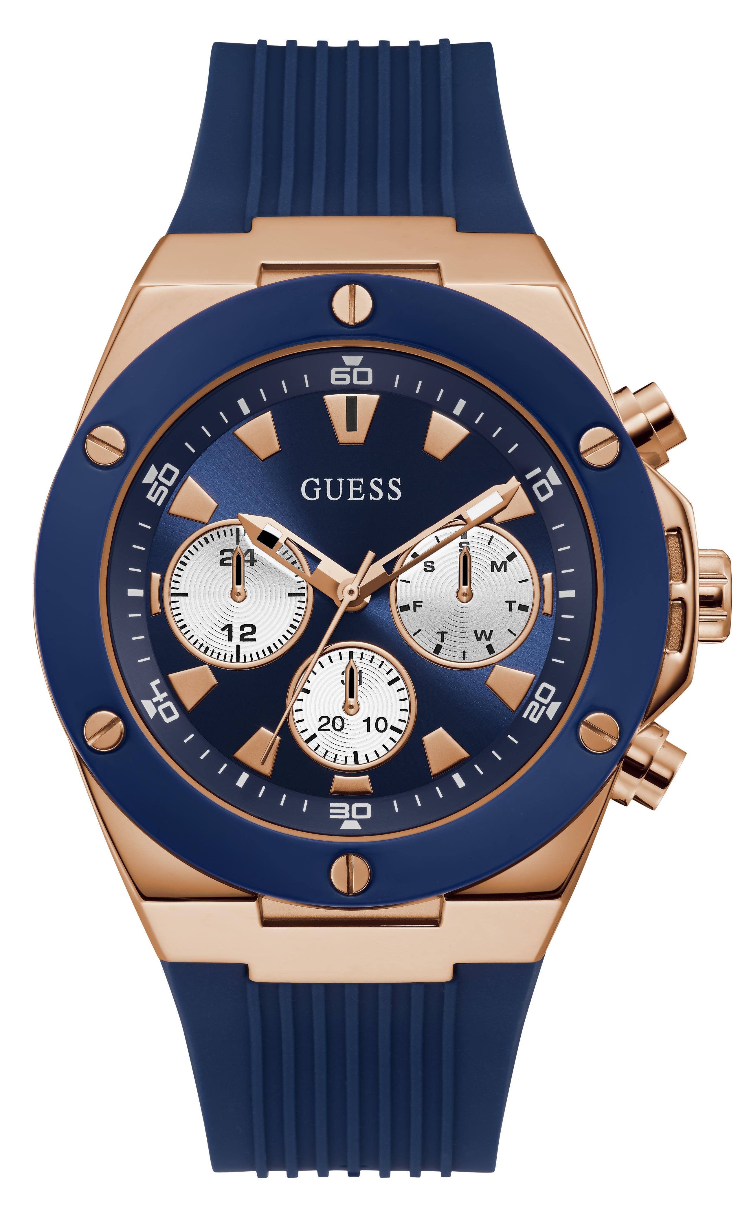Guess Guess Watches POSEIDON GW0057G2