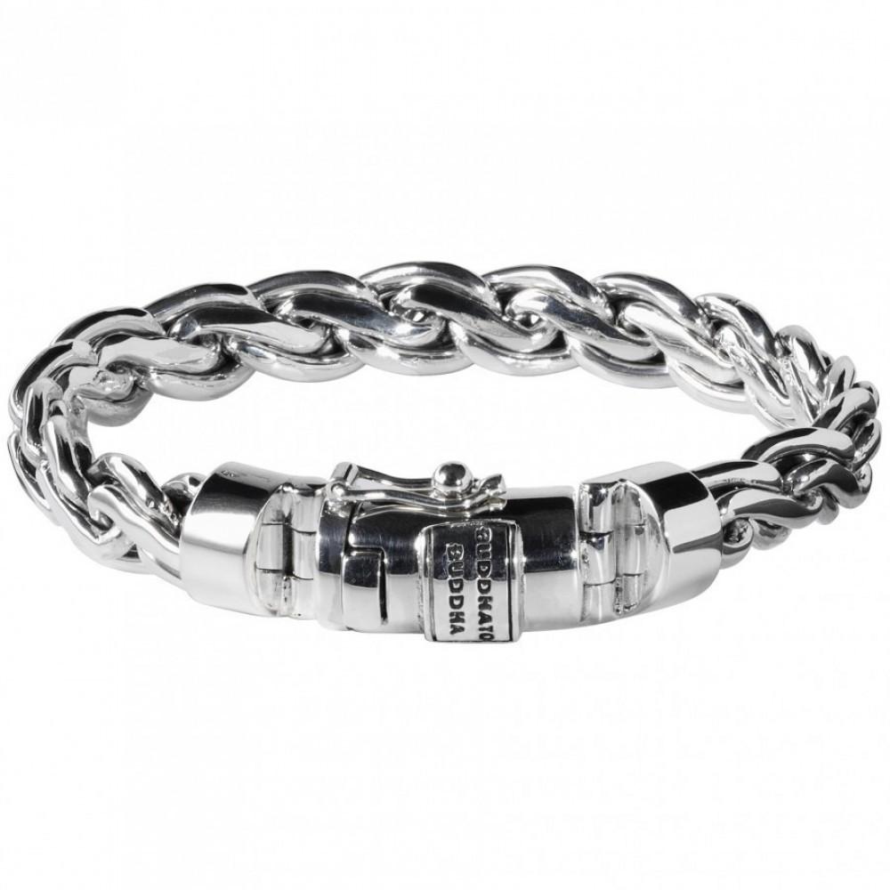 Zilveren armband Kadek small 179