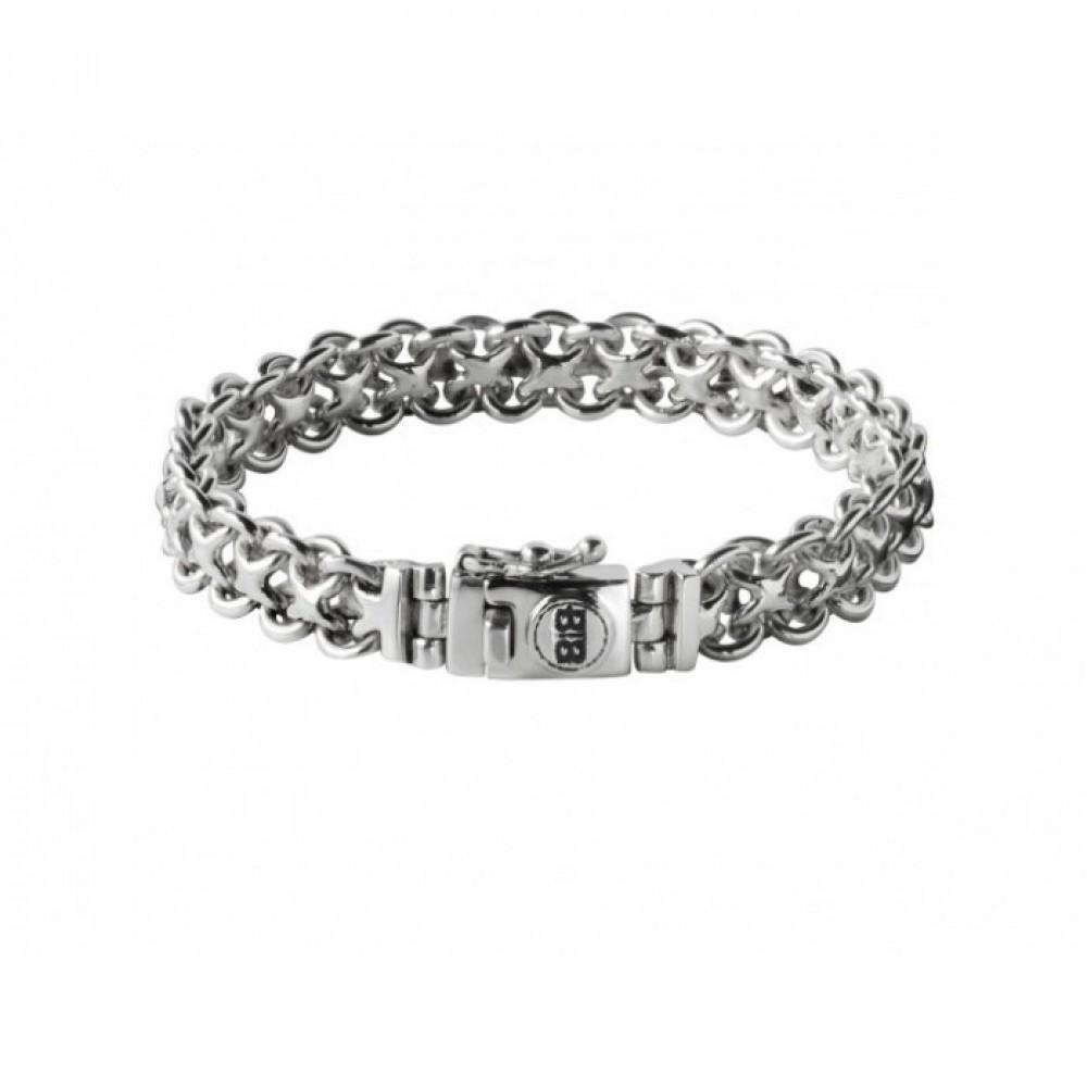 Zilveren armband Joost junior J165