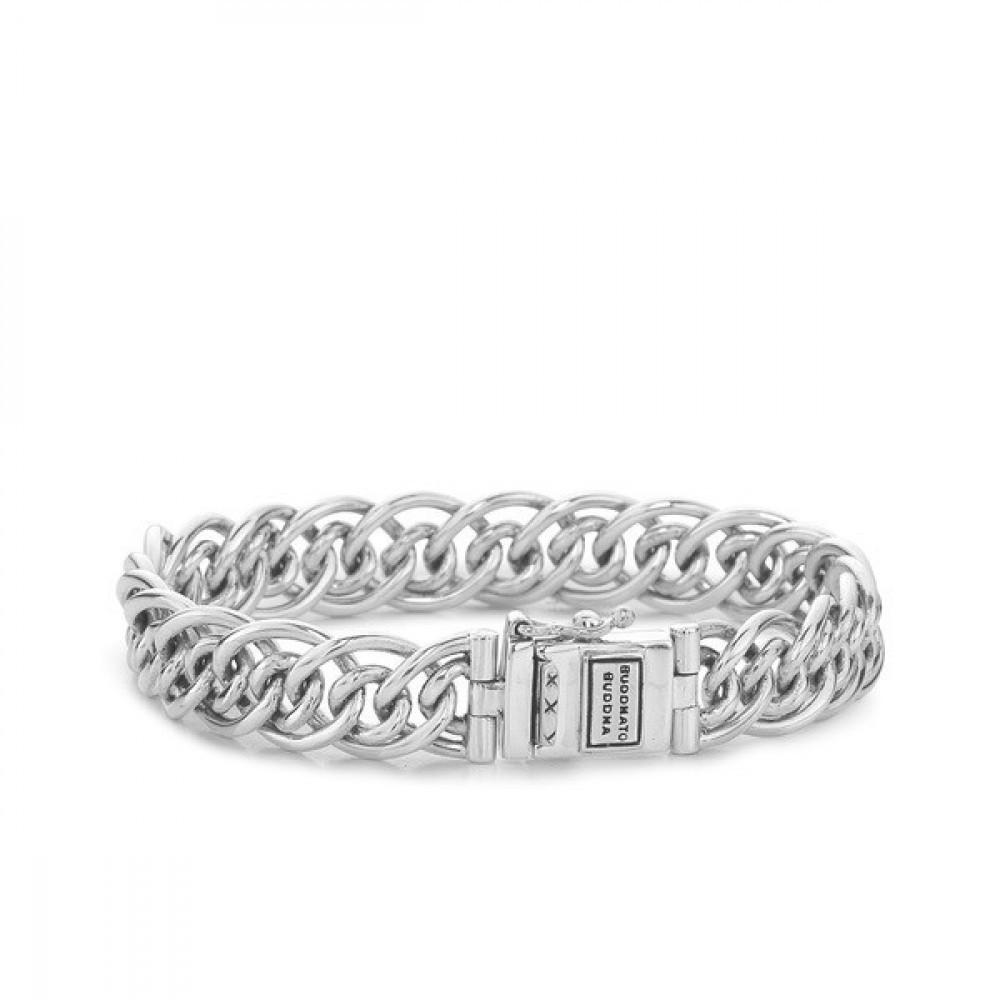 Zilveren armband Nathalie kids J210