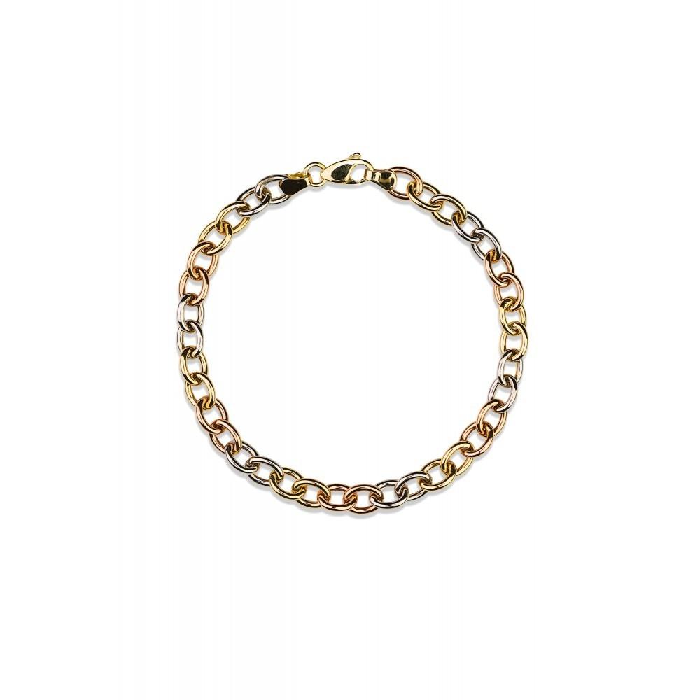 Gouden armband WXXHOB500579T