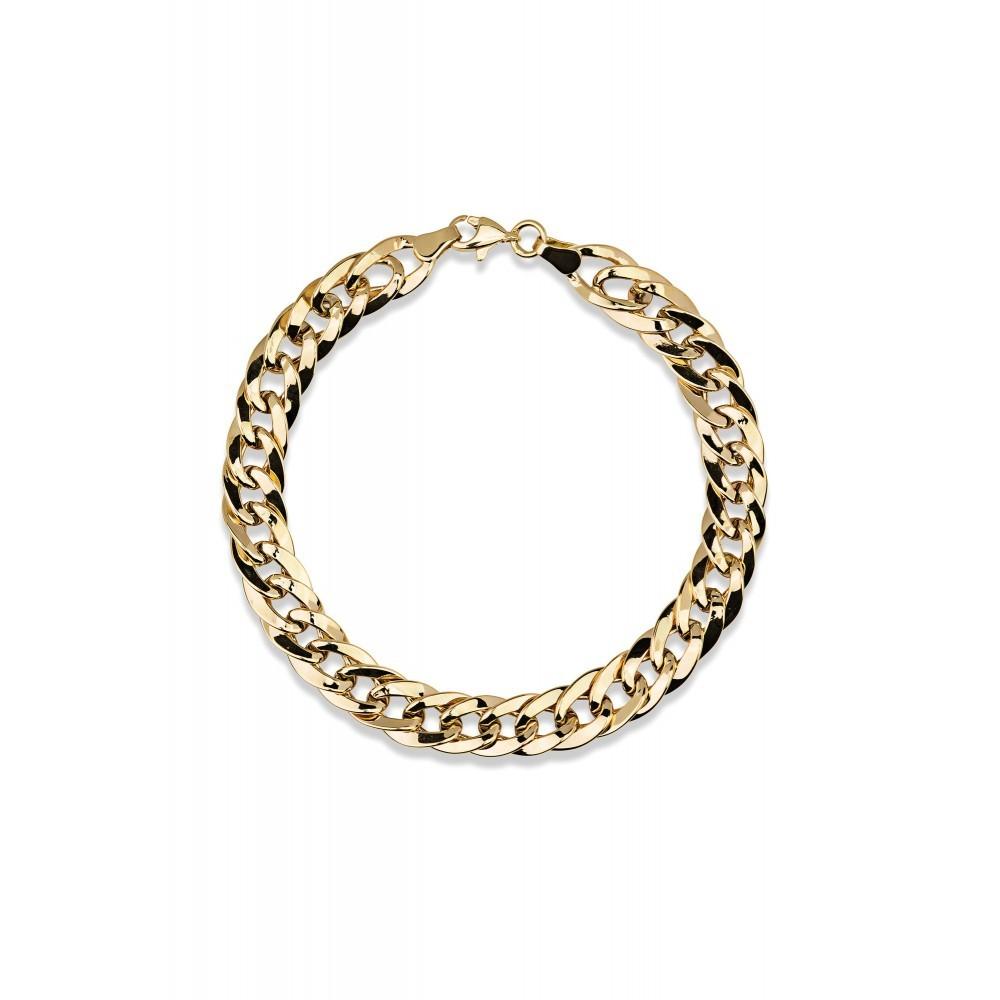 Gouden armband X3HOB8189