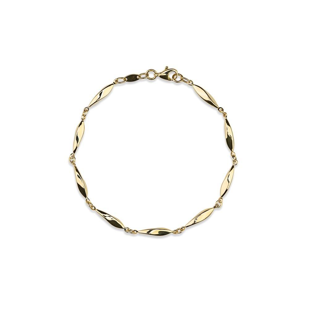 Gouden armband X3STB212010-Y