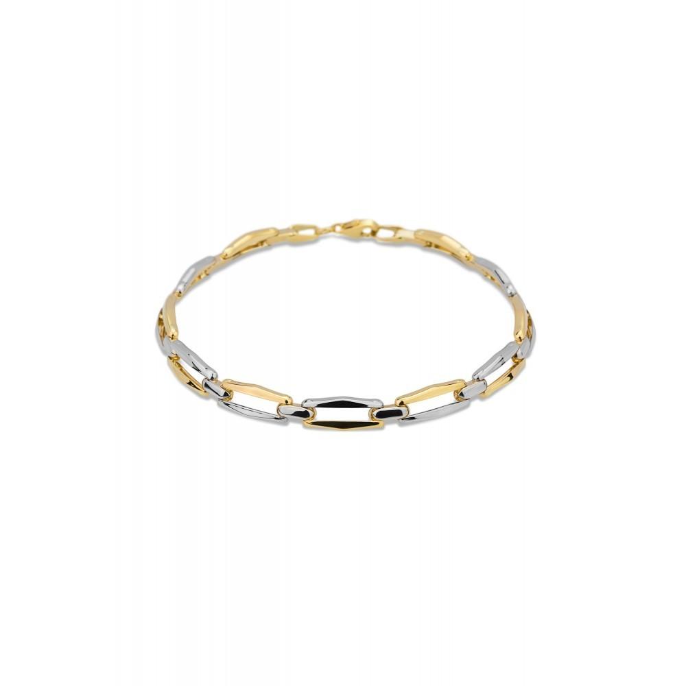 Gouden armband XXSTB211814YW