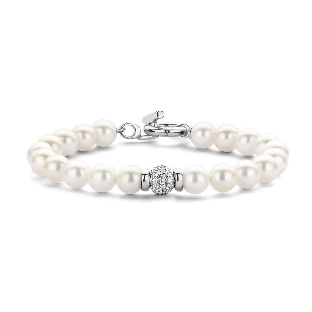 Zilveren armband 2808PW