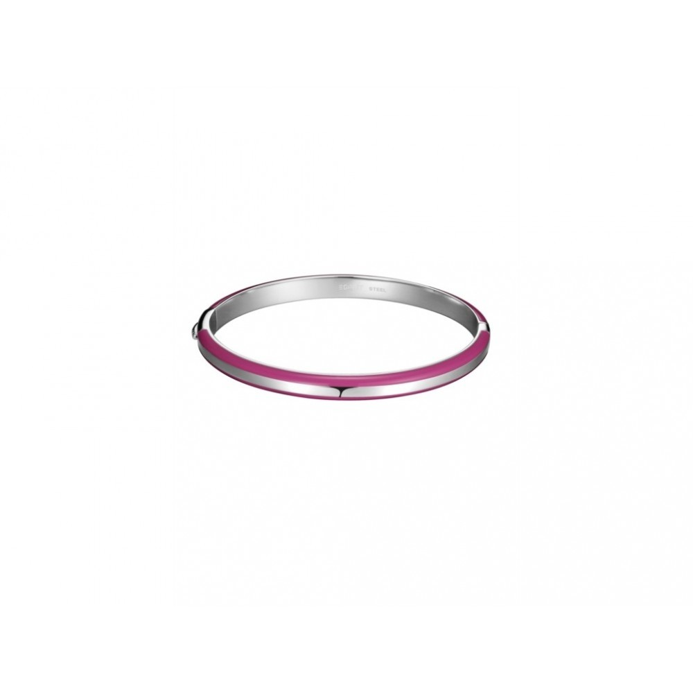 Bangle Marin Pink ESBA11108D600