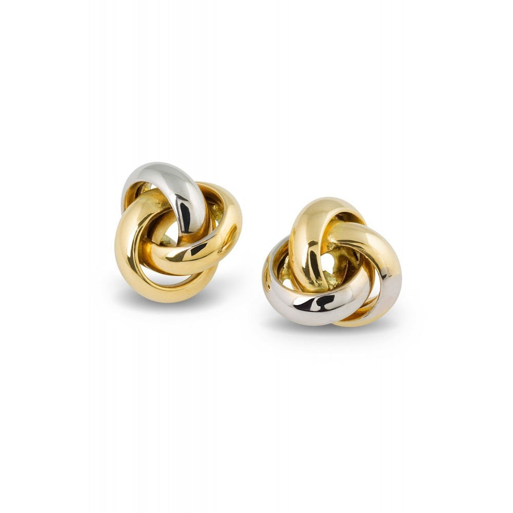 Gouden oorsieraden X3HOE206642YW