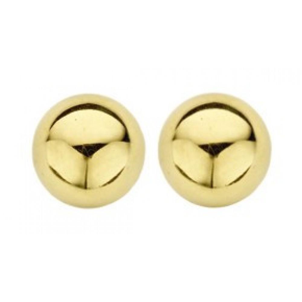 Gouden oorsieraden X3STSE0007MM
