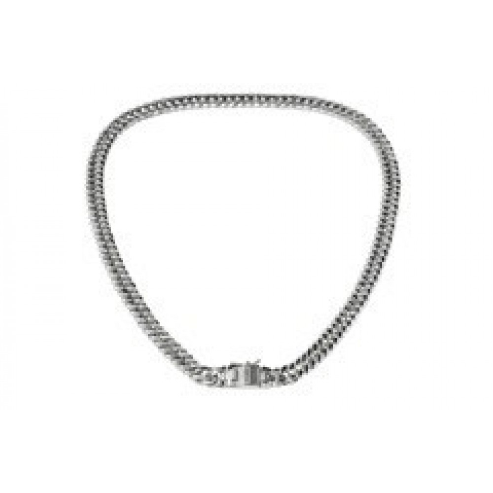 Chain XS Necklace Silver