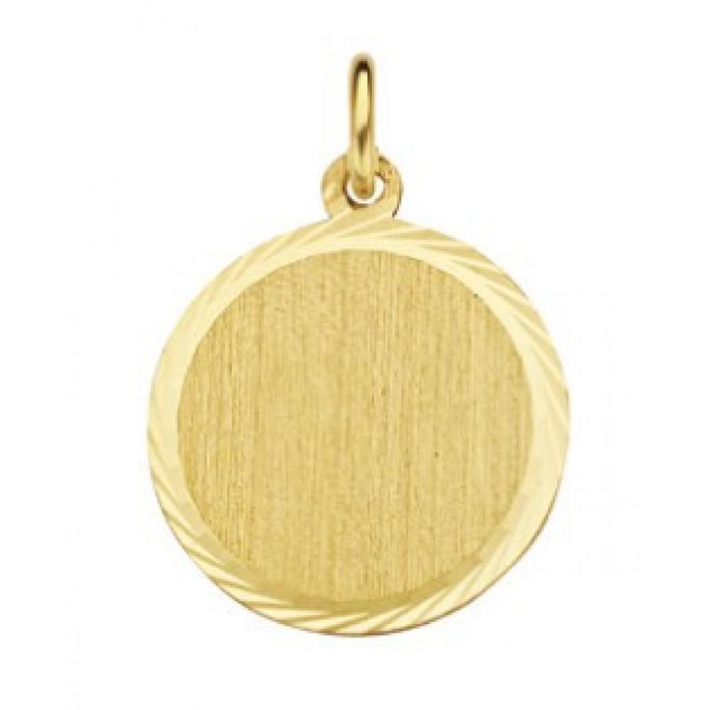 Gouden hanger 100001553