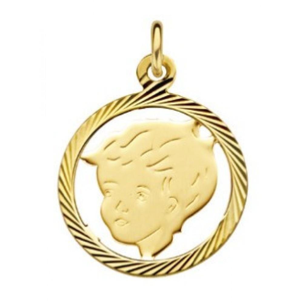 Gouden hanger 100001565