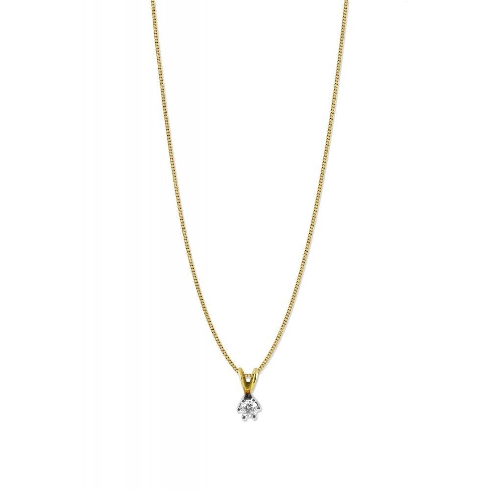 Diamant hanger SOL-M361-010-G2