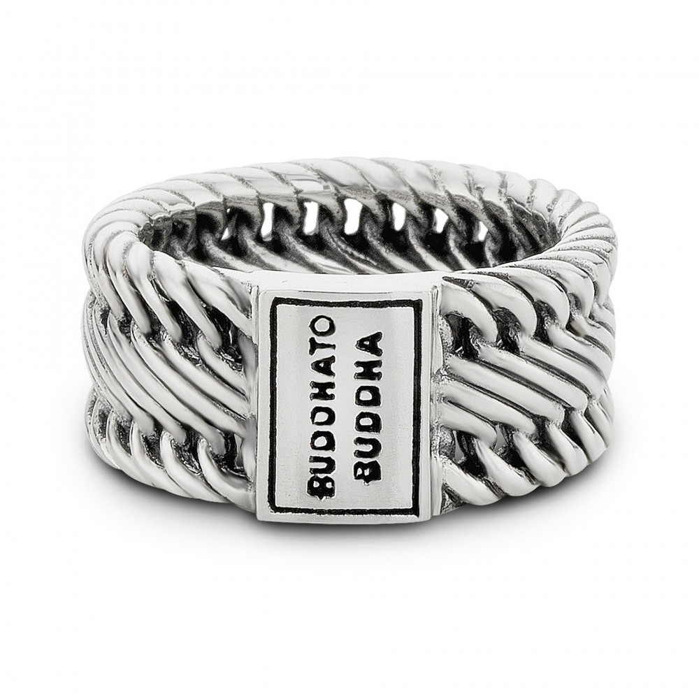 Ring Edwin small 812