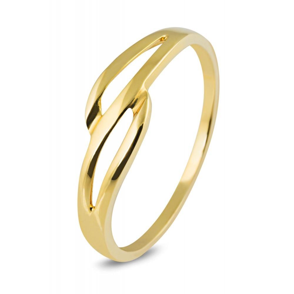 Gouden damesring XXAR505592-Y