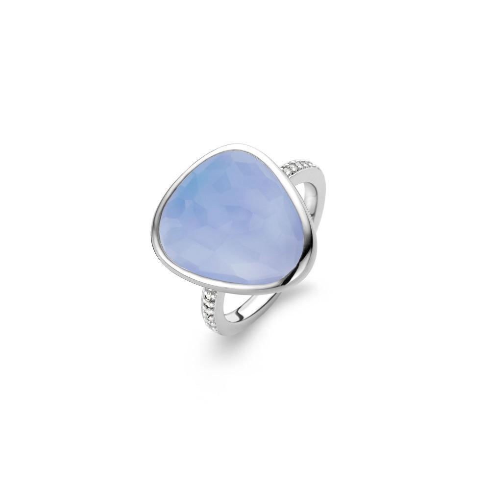 Zilveren ring 12002LA