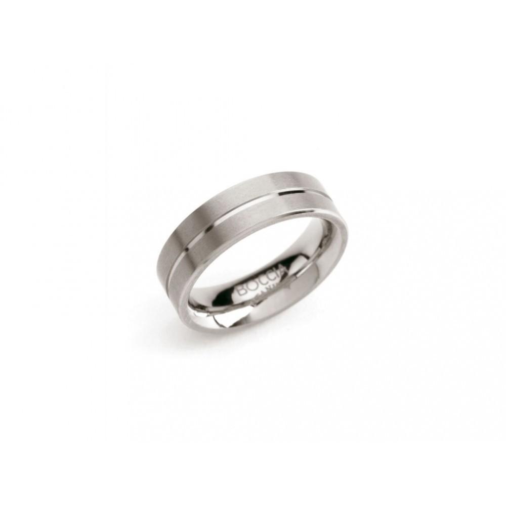 Titanium ring 0101-07