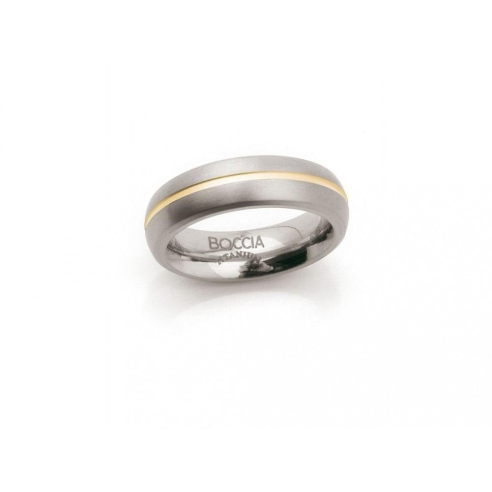 Titanium ring 0102-03