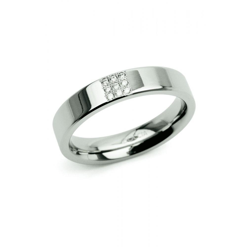 Titanium ring 0121-02