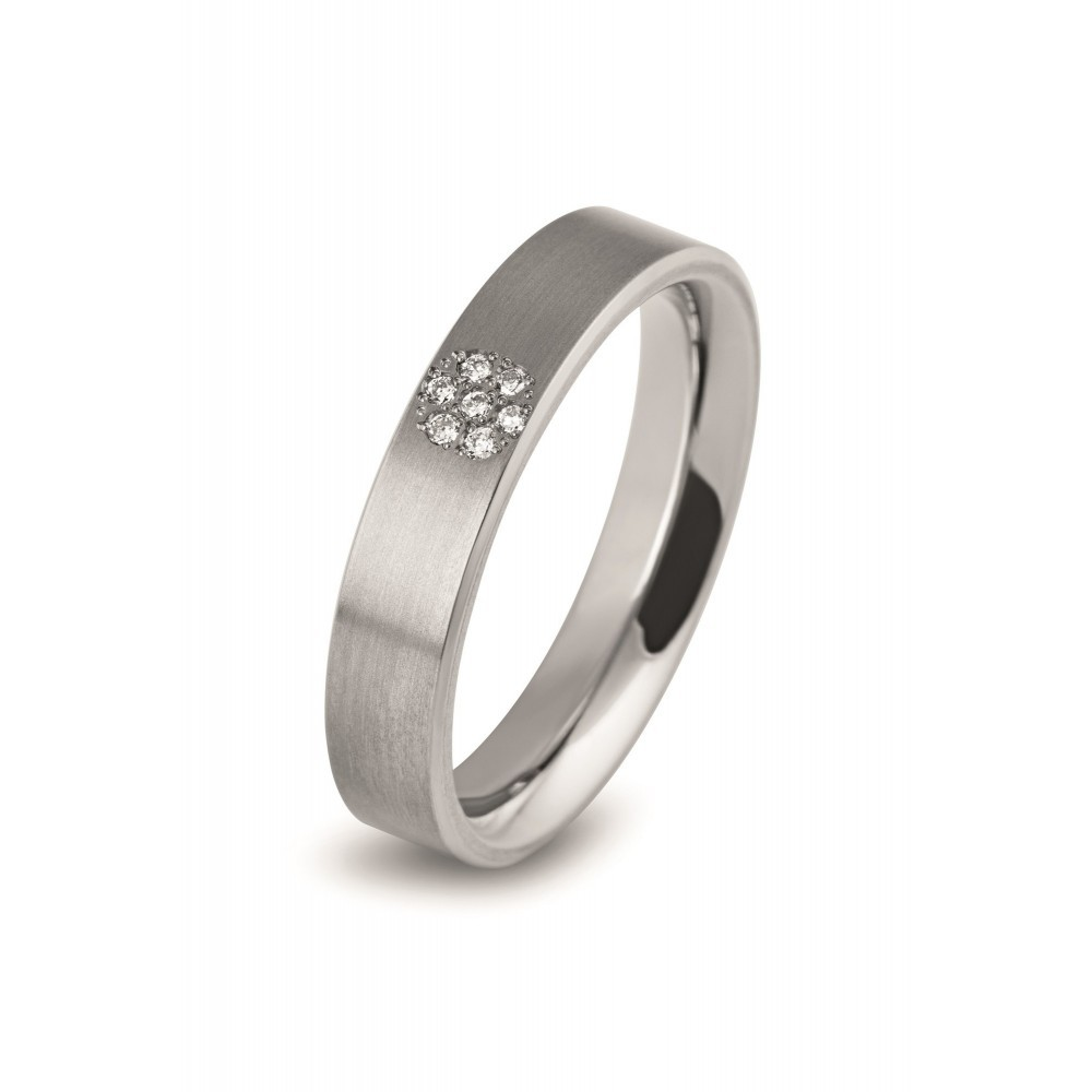 Titanium ring 0121-05