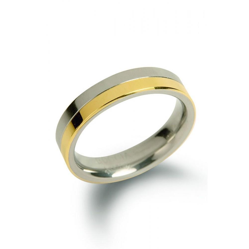 Titanium ring 0129-02