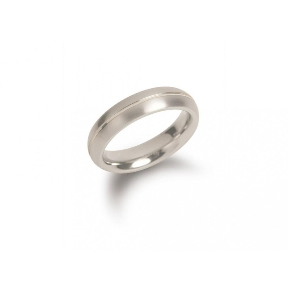 Titanium ring 0130-01