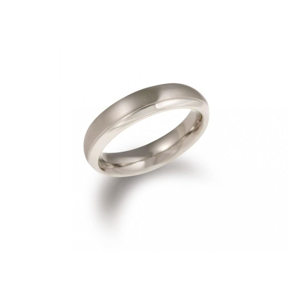 Titanium ring 0130-07