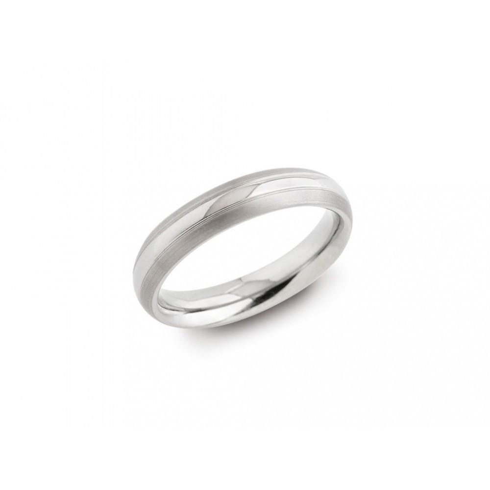 Titanium ring 0131-01